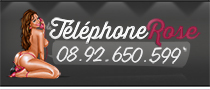 Telephone rose